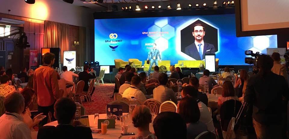 GPEC Summit 2018
