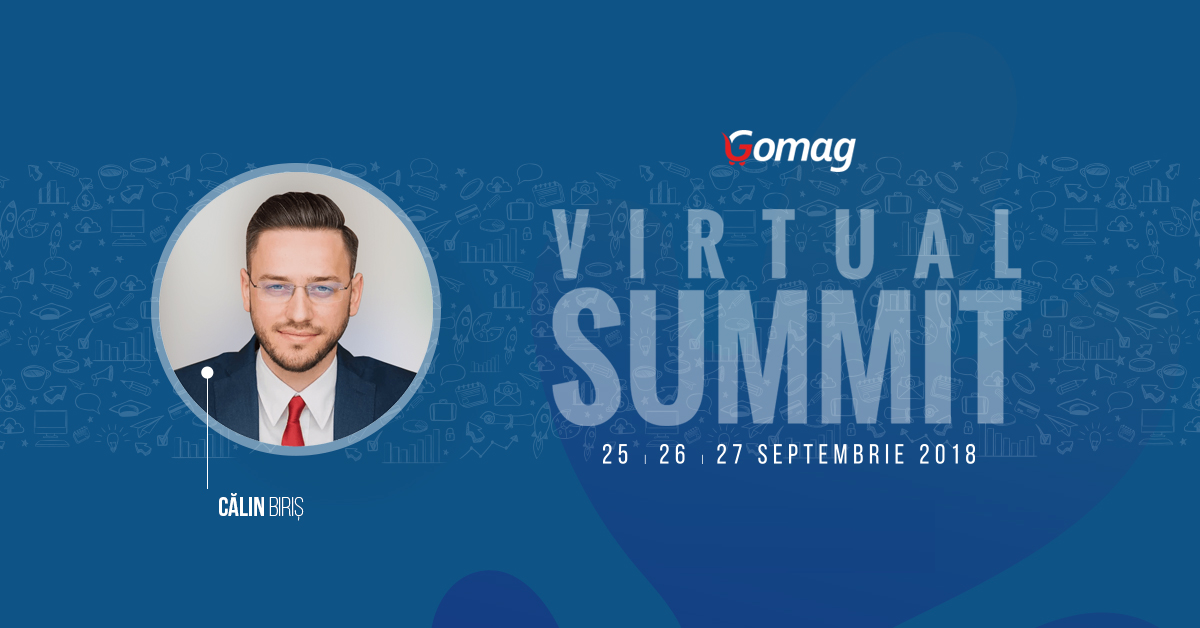 gomag virtual summit 2018