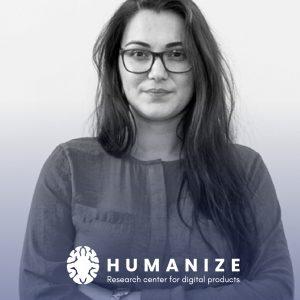 Humanize - Eye Tracking