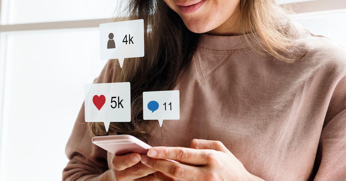 Promovarea pe Instagram pentru companii