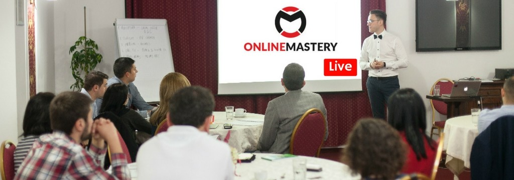 online-mastery-live