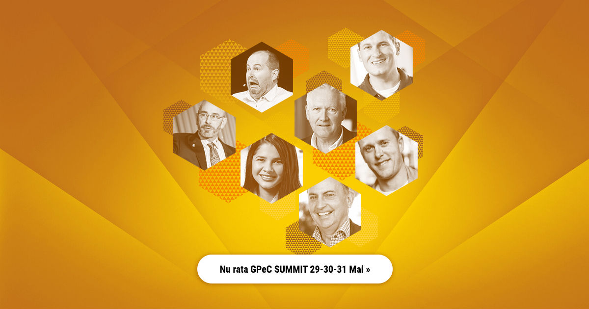gpec summit 2018 cover